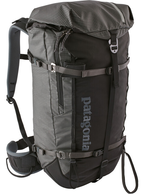 Patagonia Descensionist Backpack 32L Ink Black